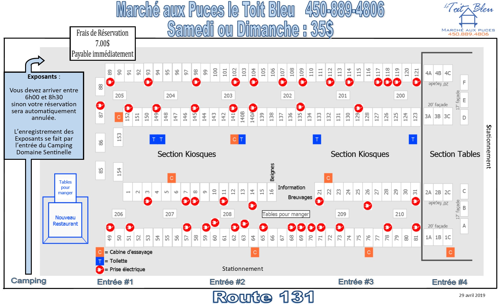 Plan Marché aux Puces 2019 v1.3 Resto